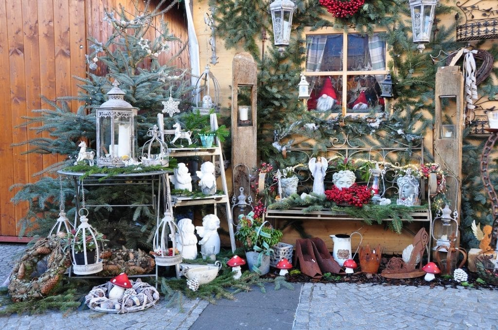 Mercados navideños de Alemania Bamberg