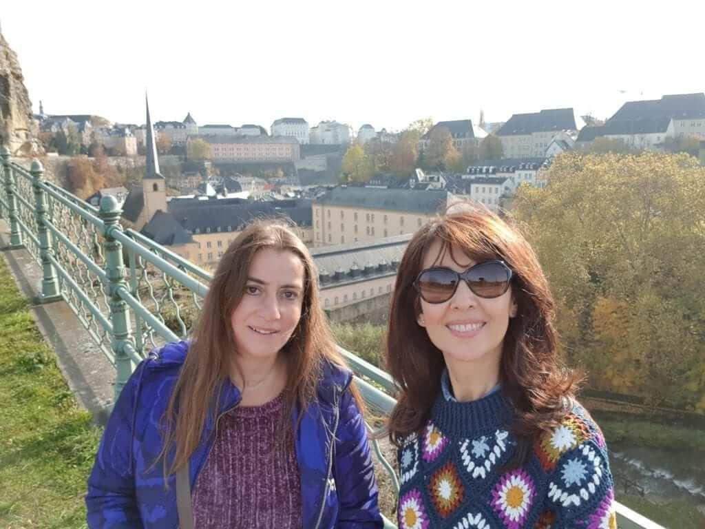 Luxemburgo mis viajes de 2018