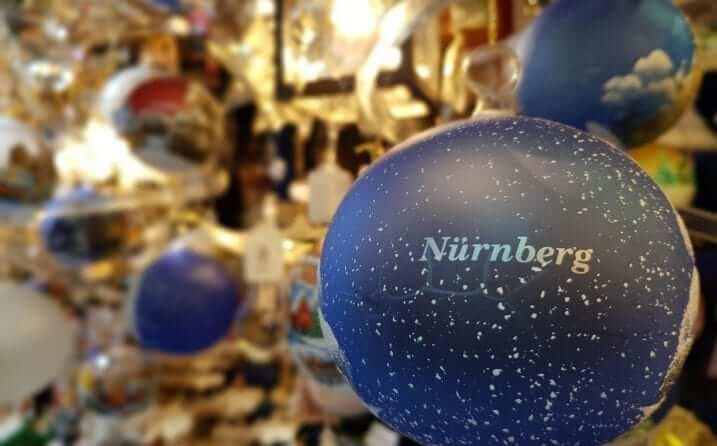 Mercados navideños de Alemania