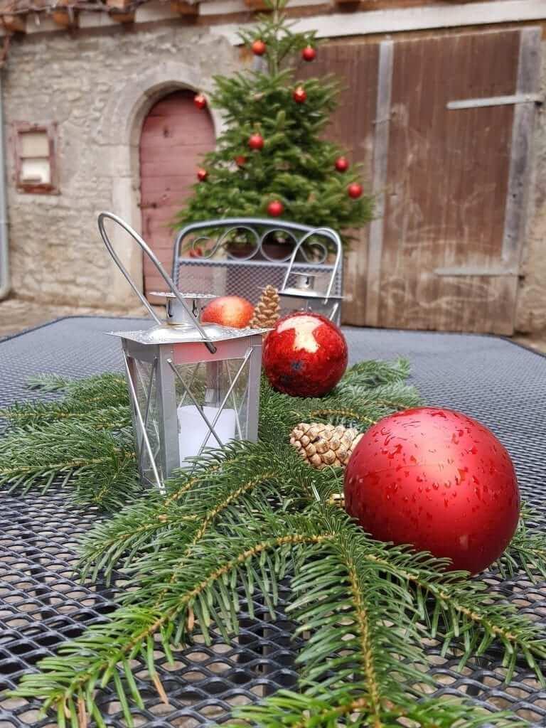 Mercados navideños de Alemania Baviera