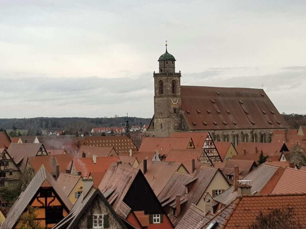 Dinkelsbühl, Alemania
