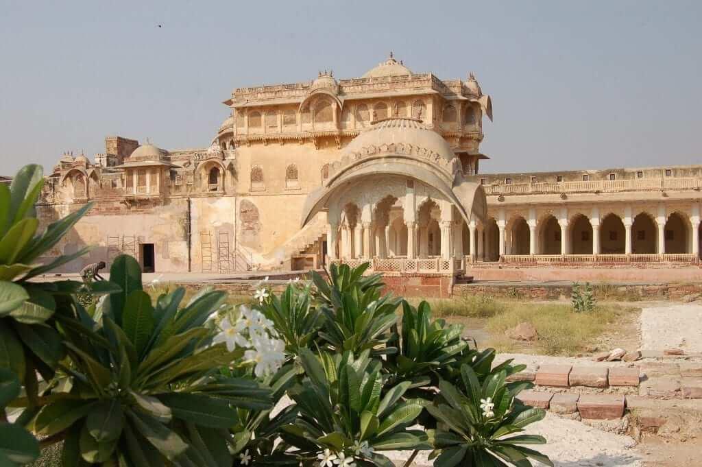 Qué ver en Rajastán, Nagaur