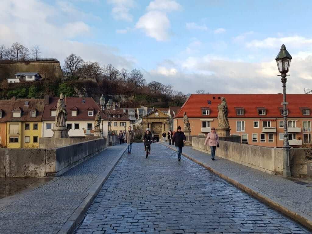que hacer en würzburg, alemania