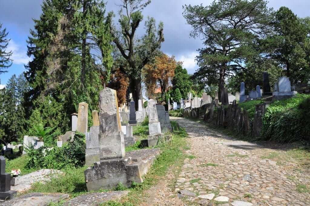 que ver en Sighisoara, Rumanía