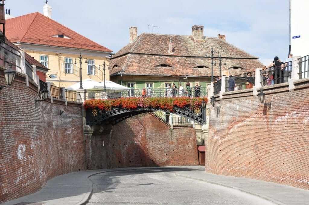 Viaje a Rumanía- Sibiu