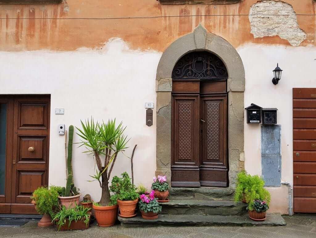 que hacer en Valdera, Toscana