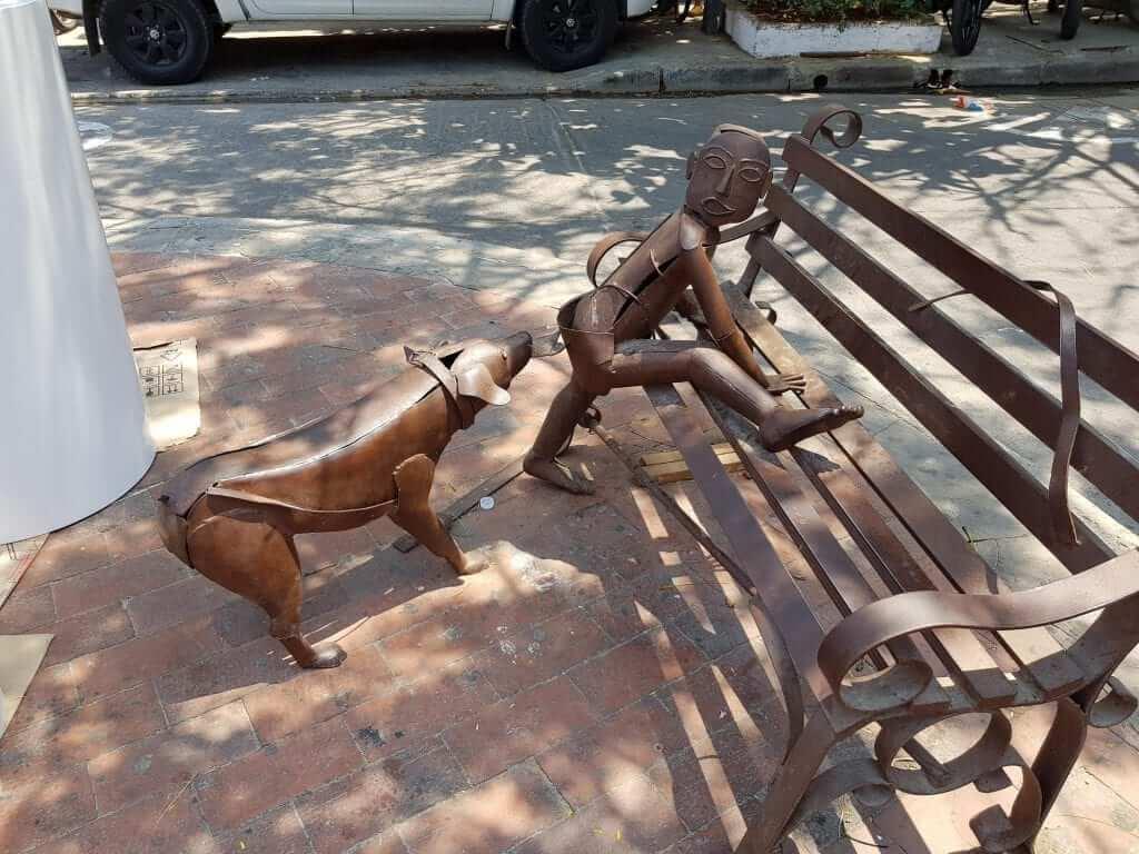 etsemaní, Cartagena de Indias, Colombia