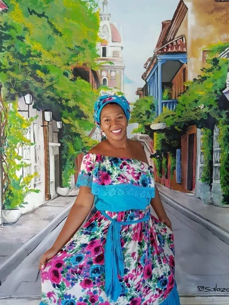 Getsemaní, Cartagena de Indias, Colombia