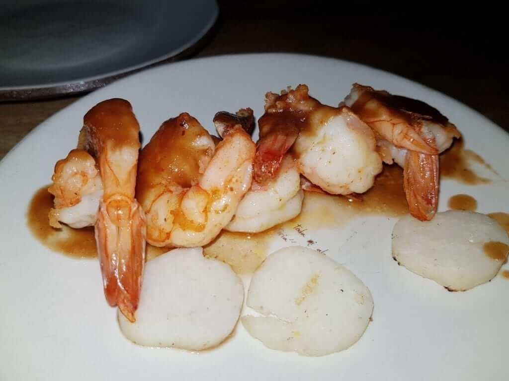 comer en Cartagena de Indias Colombia