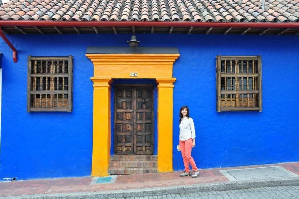 que ver en Bogotá, Colombia