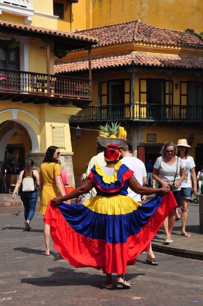 Cartagena de Indias,