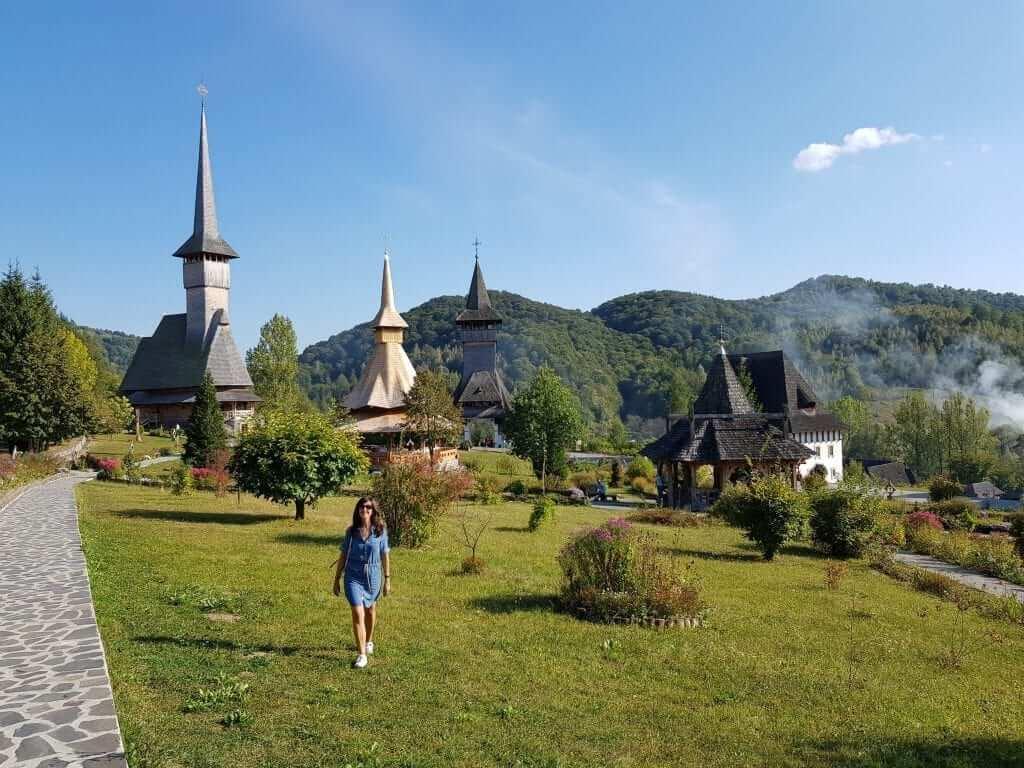 Maramures, Rumanía