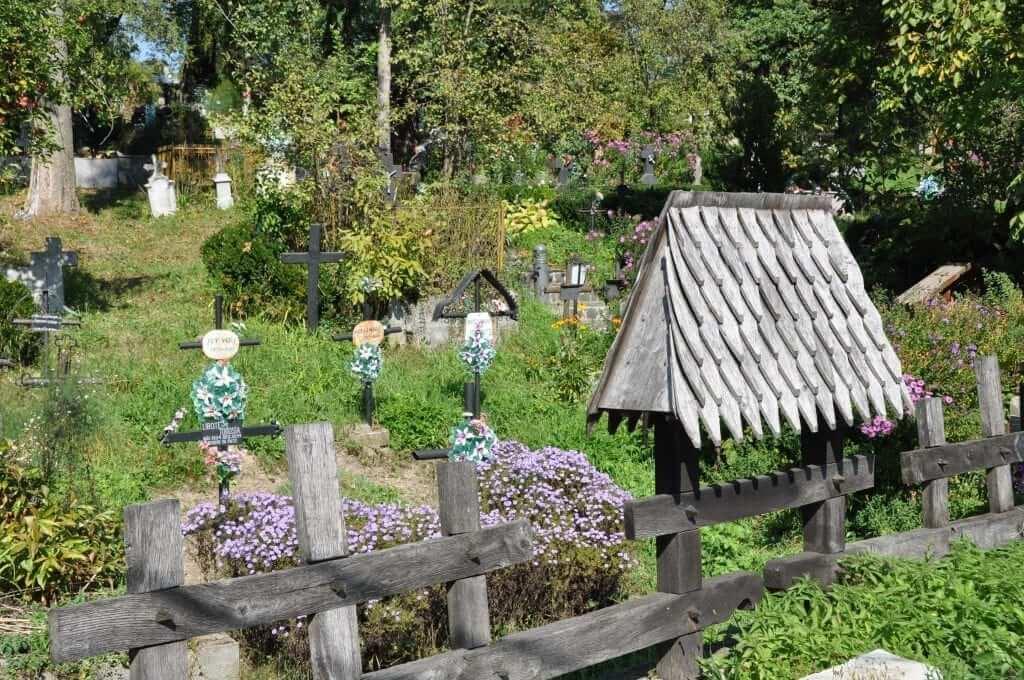 Maramures, Rumanía, Iglesias de madera
