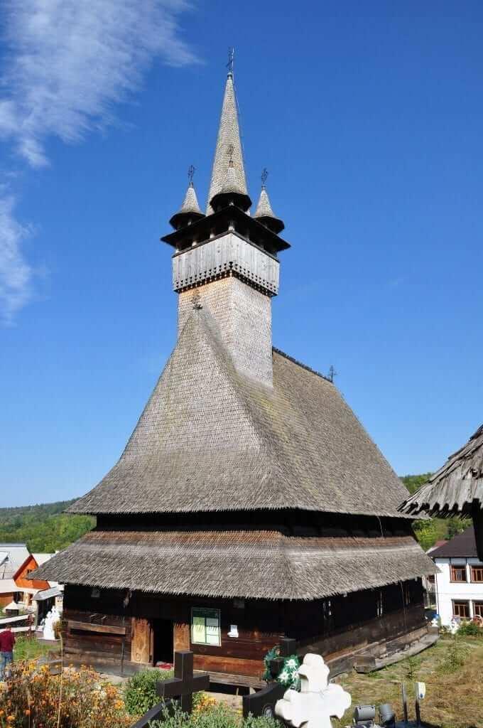 Budesti, Maramures, Rumanía