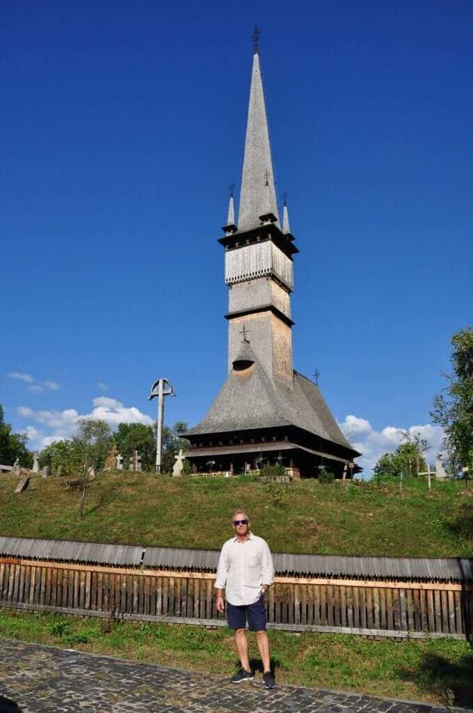 Surdesti, Maramures, Rumania