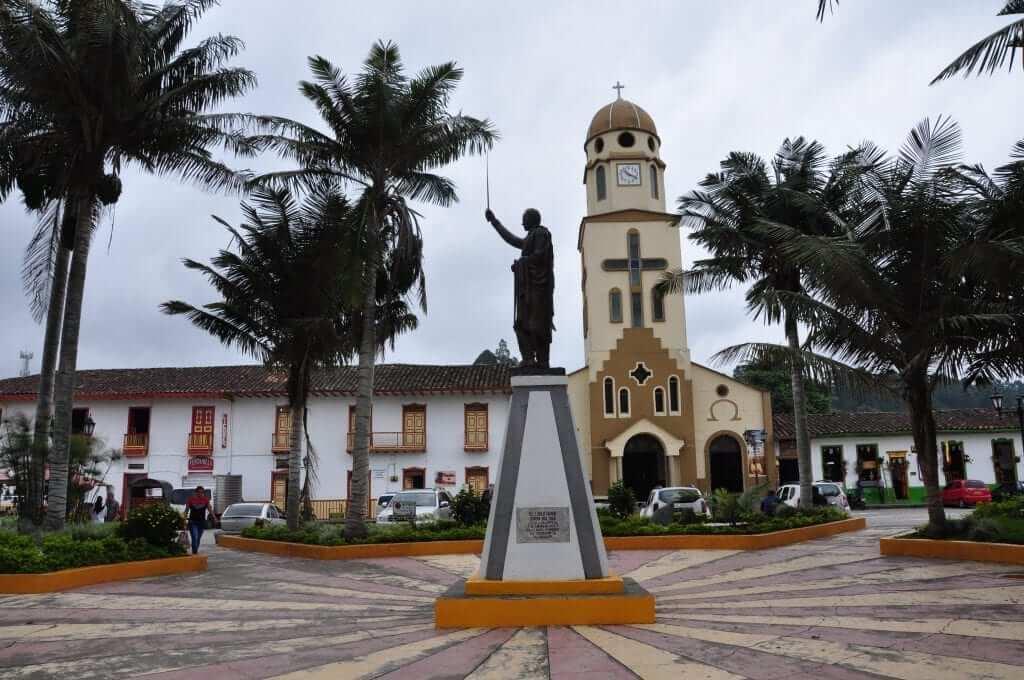que hacer en Salento, Colombia