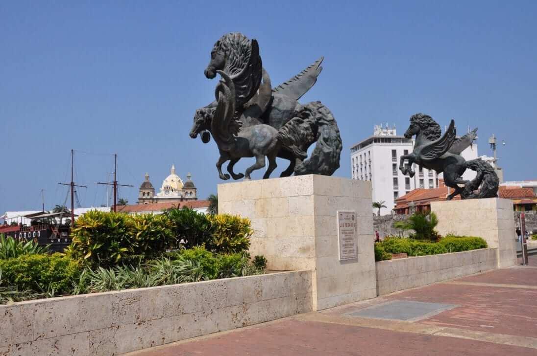 3ae7eaf172e Viaje a Colombia: información práctica para recorrer el país - Kris ...