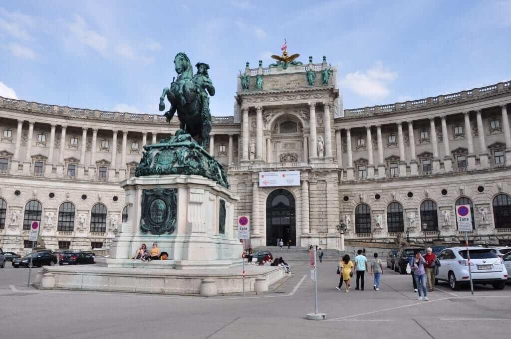 Que visitar en Viena