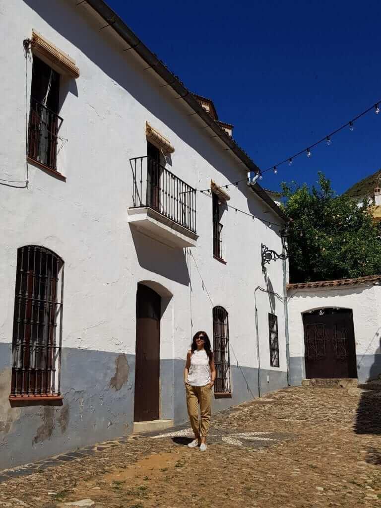 Linares de la Sierra, que ver en la Sierra de Aracena