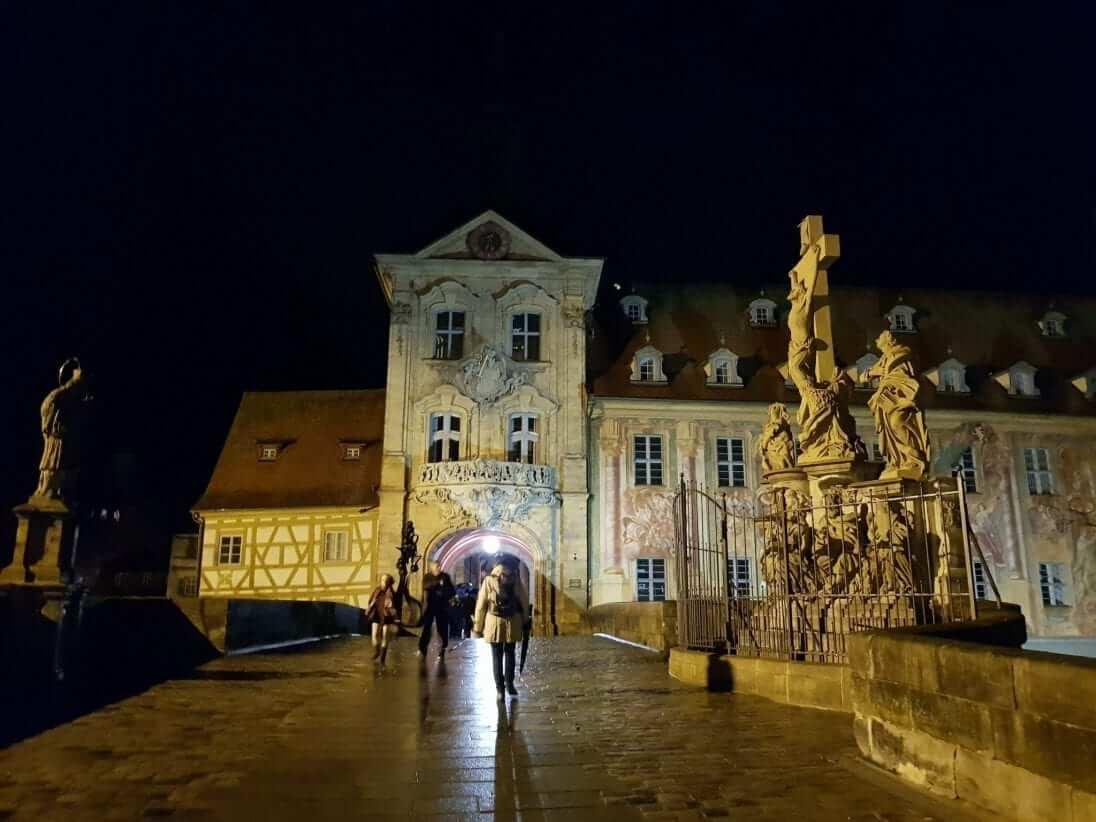 Dormir en Bamberg