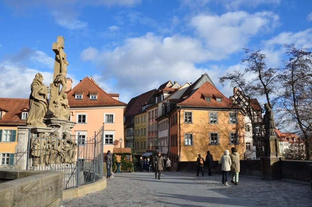 Franconia Bamberg