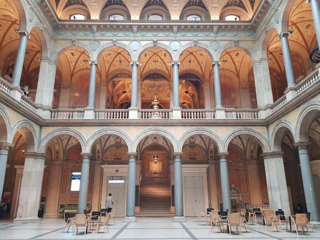 Museos Viena