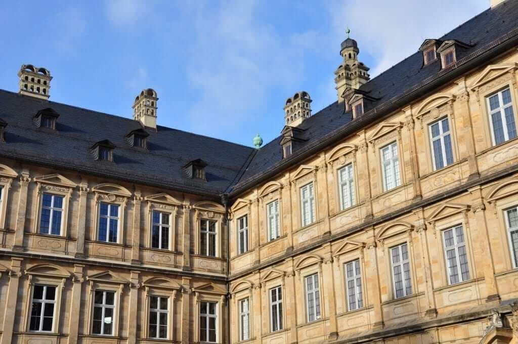 que ver en Bamberg
