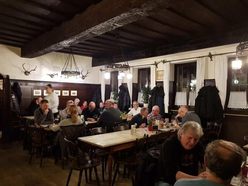 cerveza de Bamberg