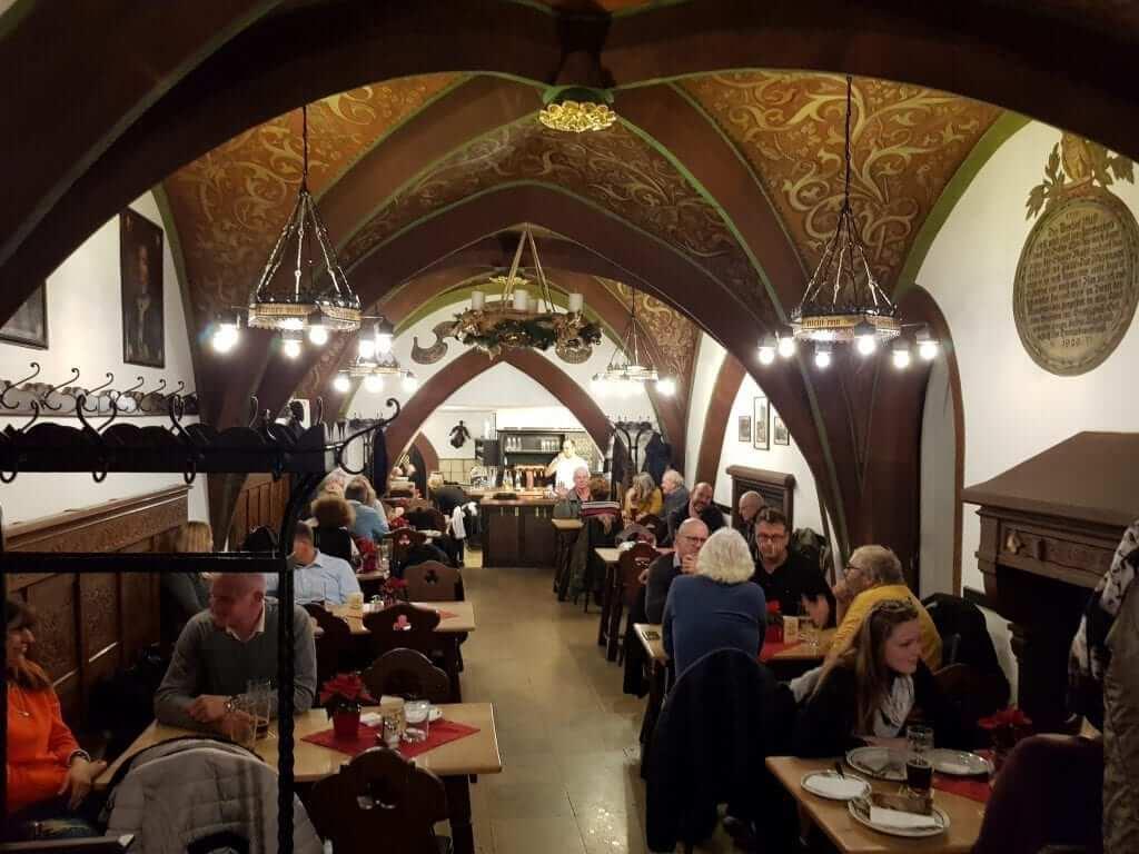 cervecería de Bamberg