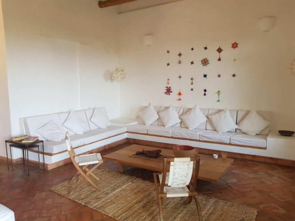 Hoteles en Barichara Colombia