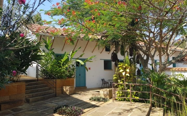 HOTELES EN bARICHARA