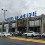 Aeropuerto Nantes
