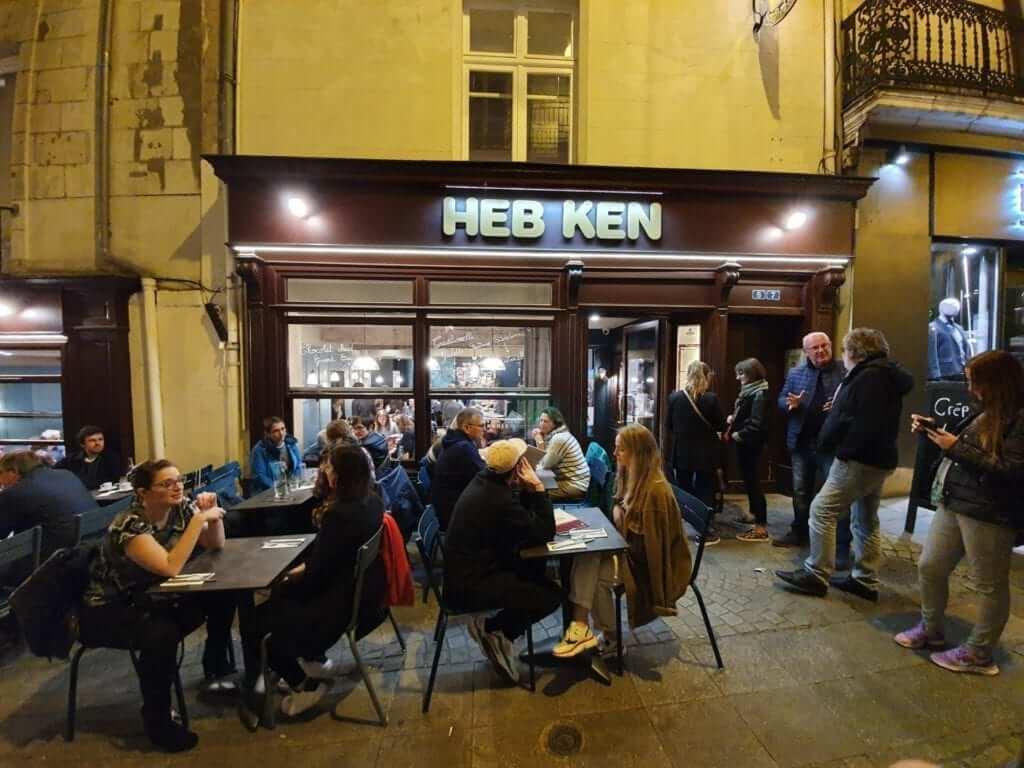 restaurantes en nantes
