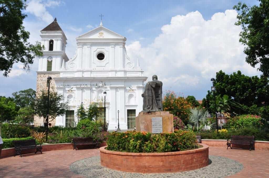 Santa Fe de Antioquía, Colombia