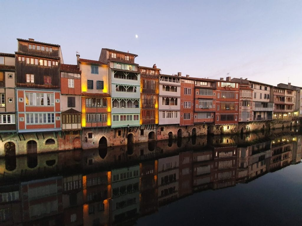 Castres, Francia