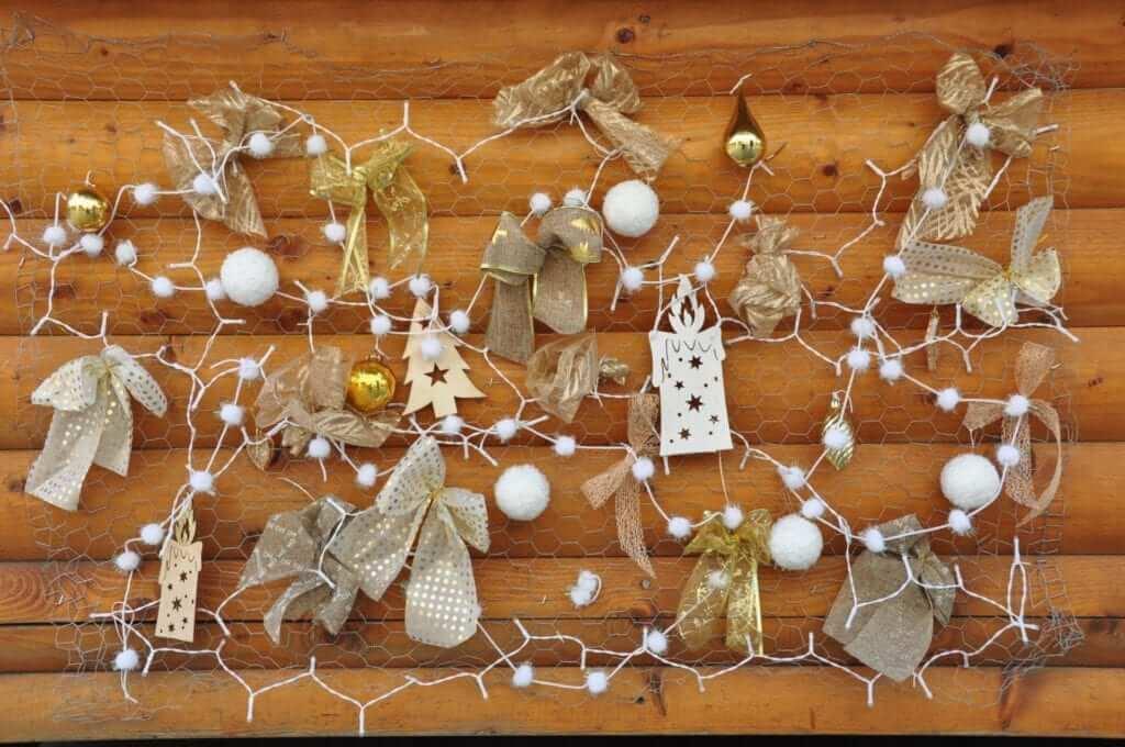 Mercado de Navidad de Castres