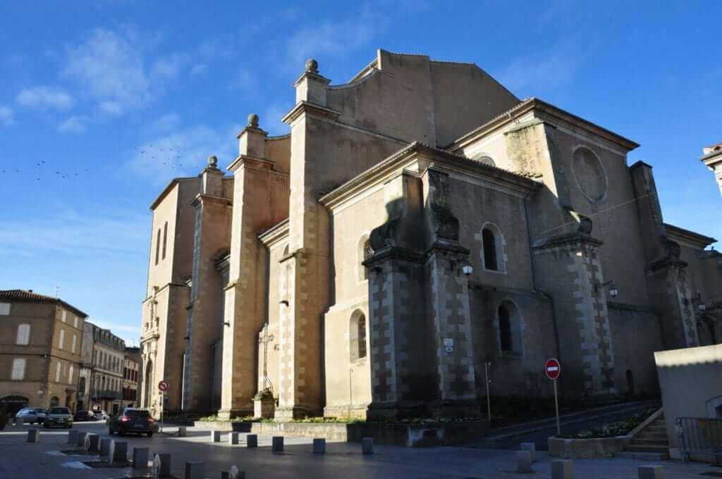 Catedral de Castres