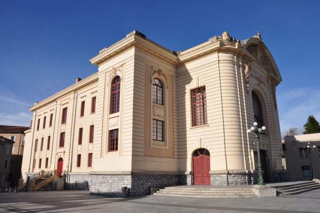 Teatro de Castres