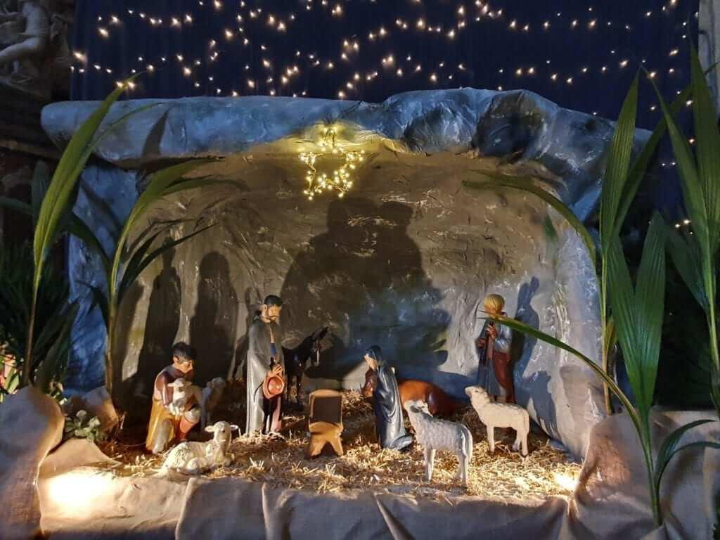 Navidad en Toulouse