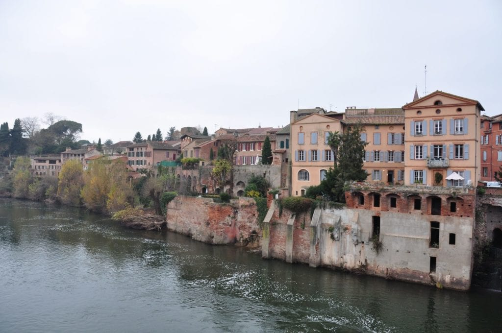 Albi , Francia