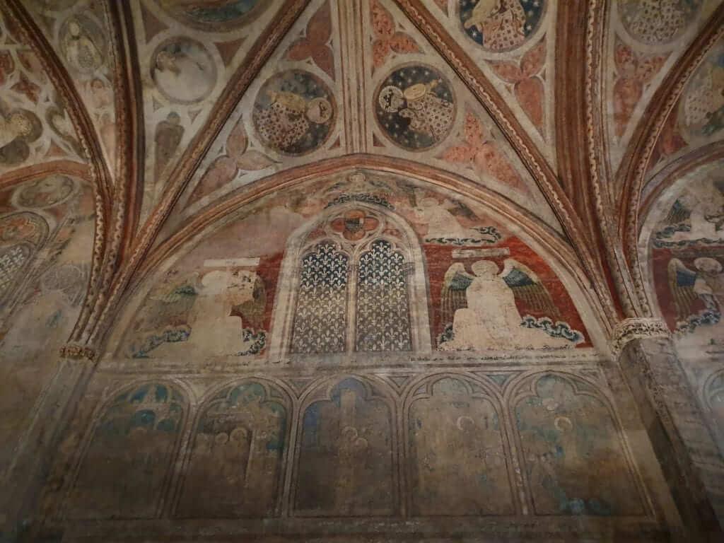 convento de los jacobinos