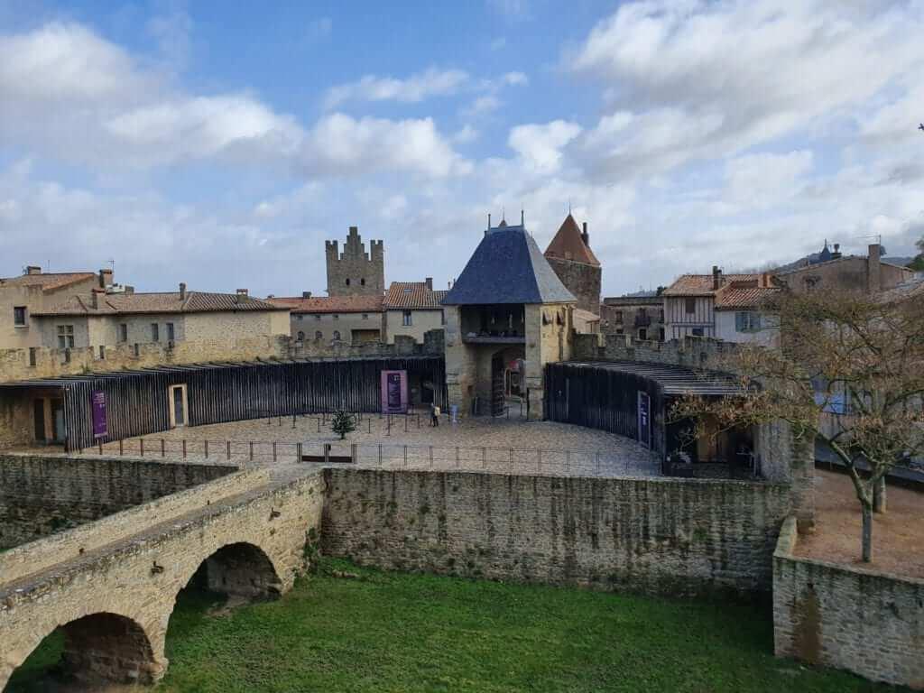 Occitania, Carcassone