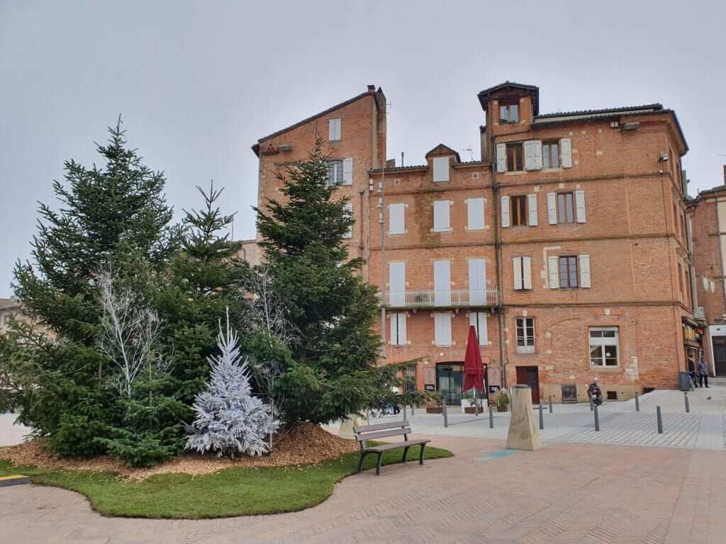 Navidad en Albi