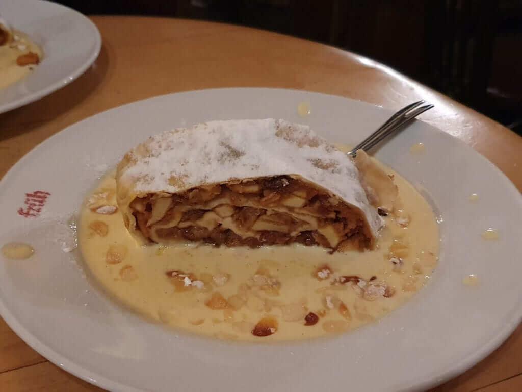 comer en Colonia