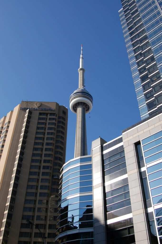 Toronto, qué ver