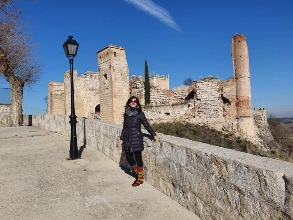 Escalona, Toledo