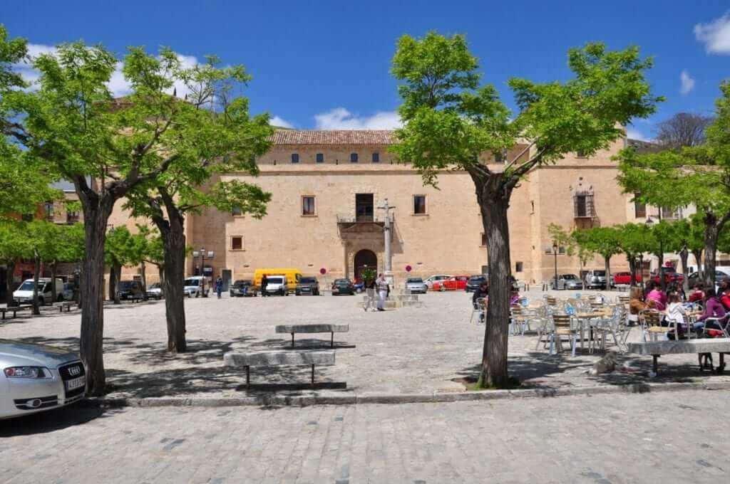 pueblos bonitos cerca de Madrid