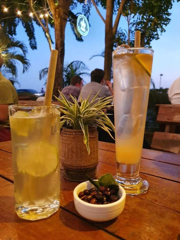 comer en Vientiane Laos (6
