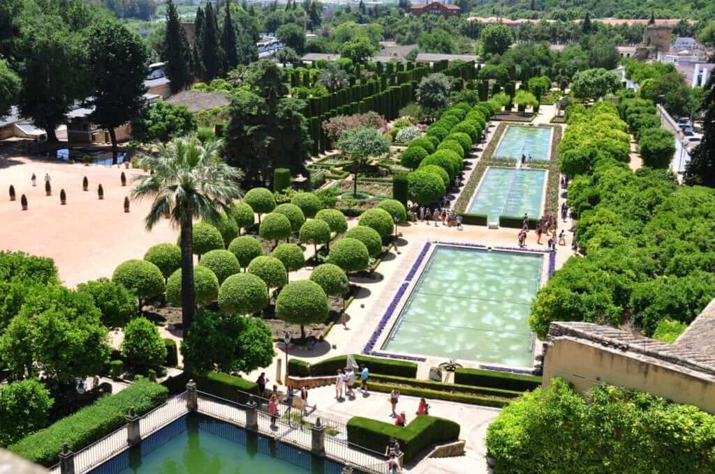 Alcázar de Córdoba