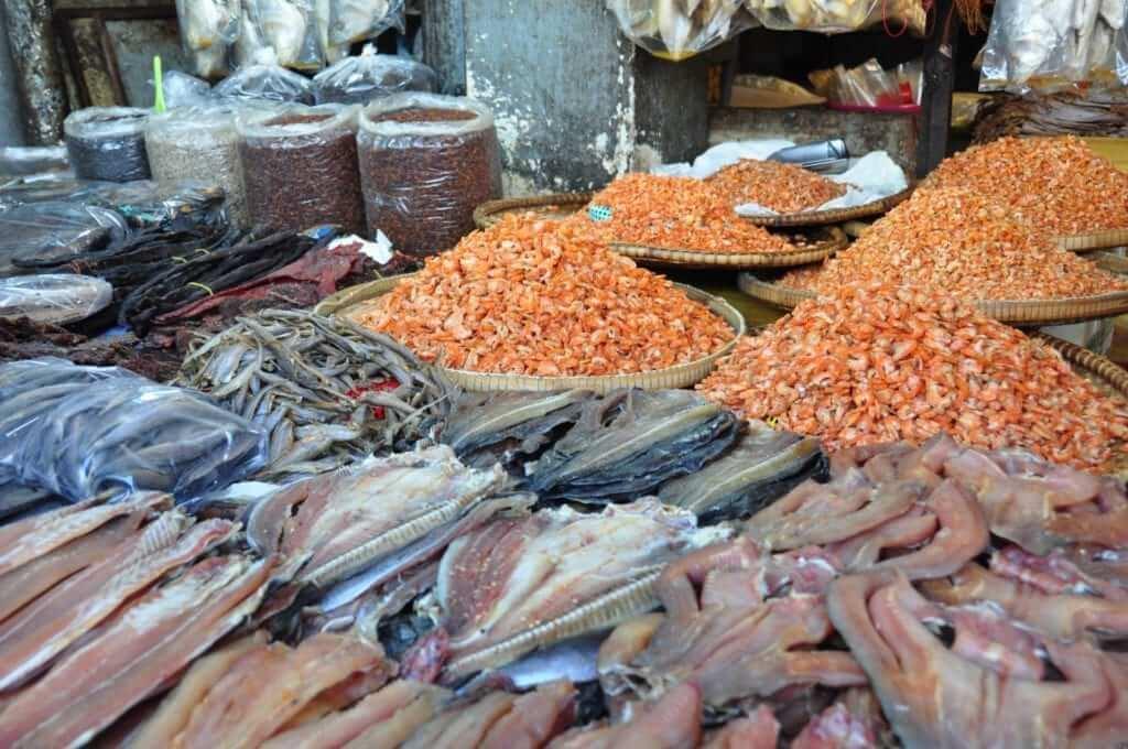 que ver en Phnom Penh